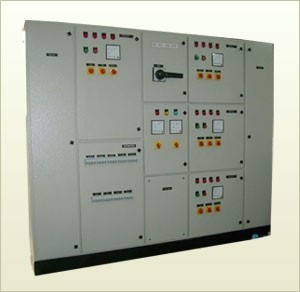 Mega Star Main Distribution Board